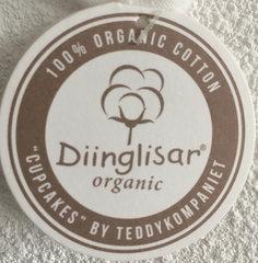 Diinglisar Organic