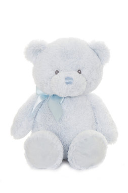 Teddy Baby Bears, blue, large