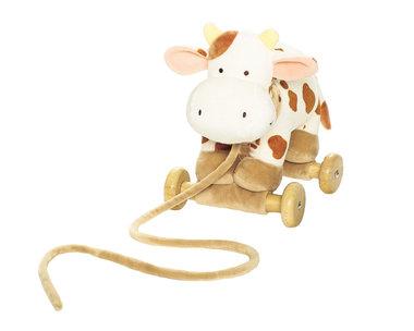 Diinglisar, Cow on Wheels