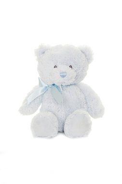 Teddy Baby Bears, blue, small