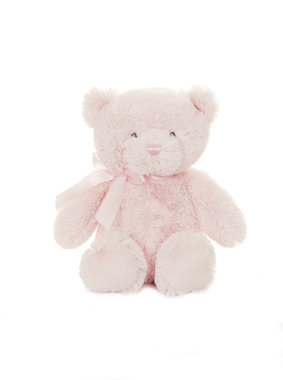 Teddy Bears, pink, small