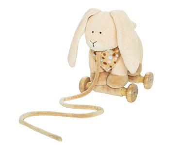 Diinglisar, Rabbit on Wheels